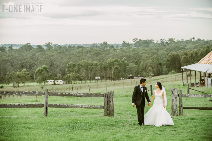 Simone & Michael's wedding @ Grand Paradiso NSW sydney wedding photography t-one image