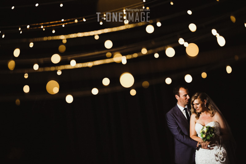 Stefanie & Daniel's wedding @ Encore VIC Melbourne wedding photography t-one image