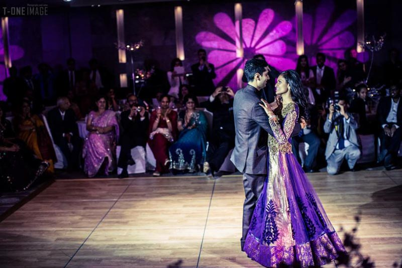 Sonal & Harshid's wedding @ Dockside NSW Melbourne wedding photography t-one image