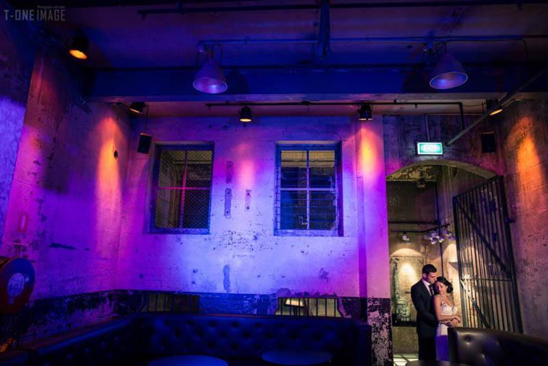 Samantha & Spiro Wedding Photography @ Dockside NSW sydney wedding photography t-one image