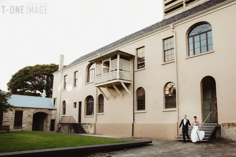 Suzanna & Cliff's wedding @ MINT NSW Sydney wedding photography t-one image