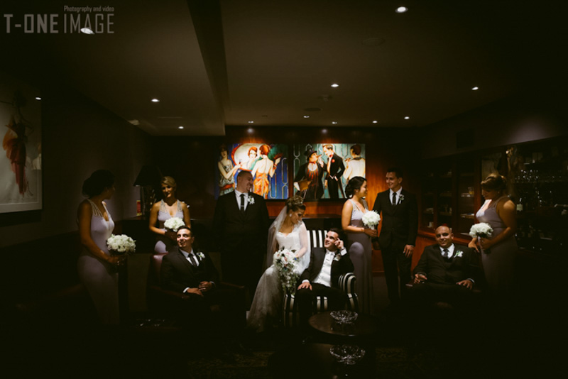 Susan & Daniel's wedding @ Miramare Gardens NSW Sydney wedding photography t-one image