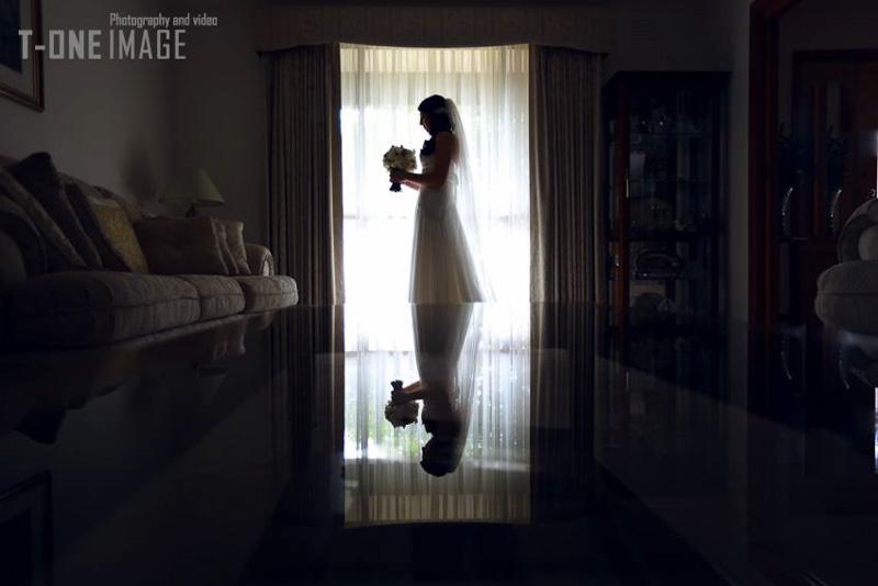 Lisa & Michael's Wedding @ Encore St.Kilda VIC melbourne wedding photography t-one image