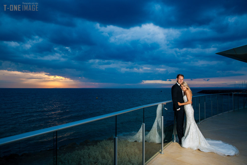 Amelia & Keith's wedding @ Sandringham Yacht Club VIC Melbourne wedding photography t-one image