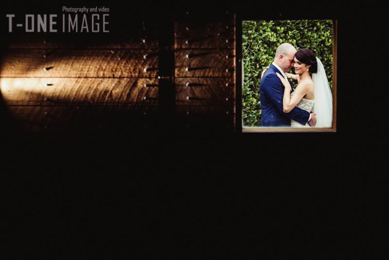 Victoria & Marc's wedding @ Yering Station VIC Sydney wedding photography t-one image