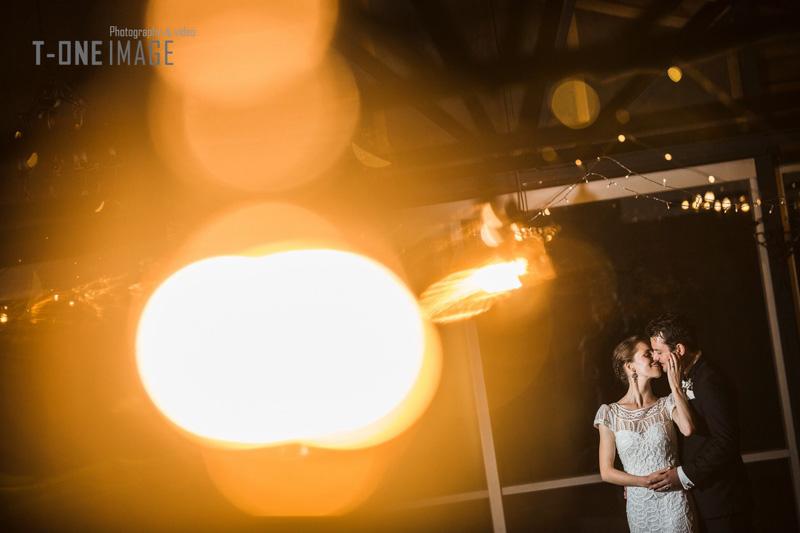 Kelly & Karl's wedding @ Zonzo Estate Yarra Valley VIC Melbourne wedding photography t-one image