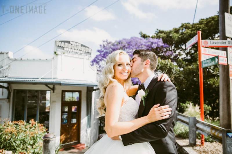 Veronika & Peter's Wedding @ Conca Dora NSW Sydney wedding photography t-one image