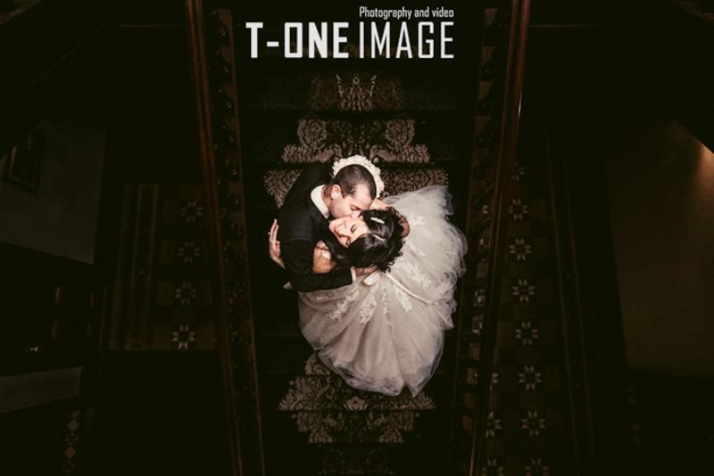 Tiarna & Jeremy's wedding @ Curzon Hall NSW Sydney wedding photography t-one image