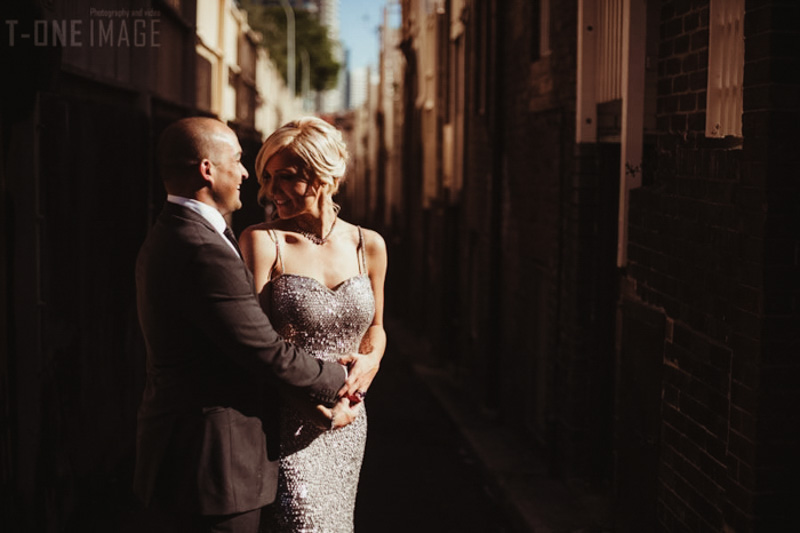 Tiffany & Riaz's Wedding @ Doltone House NSW Sydney wedding photography t-one image