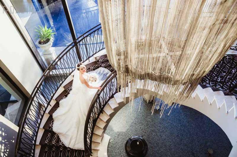Yuna & Edison's wedding @ Le Montage NSW Sydney wedding photography t-one image
