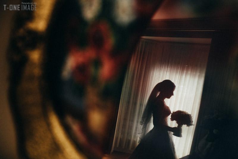 Sandra & Alen's wedding @ Sheldon VIC Melbourne wedding photography t-one image