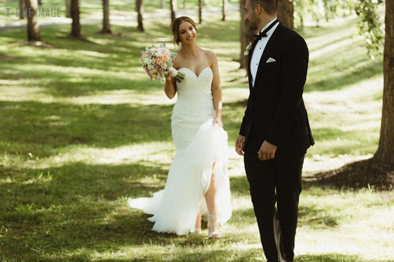 Kate & Michael's wedding @ Tarrawarra Estate Yarra Valley VIC Melbourne wedding photography t-one image