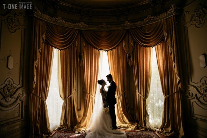 Souad & Joe's wedding @ Brookwood VIC Melbourne wedding photography t-one image