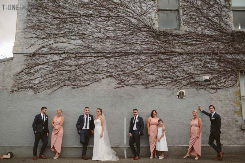 Michelle & Theo's wedding @ Roselyn Court VIC Melbourne wedding photography t-one image