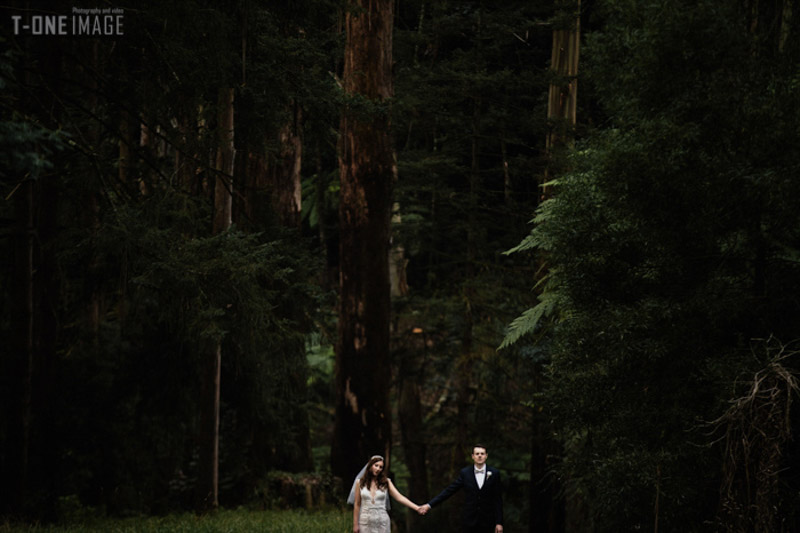 Caitlin & Dugald's wedding @ Marybrooke Manor VIC Melbourne wedding photography t-one image
