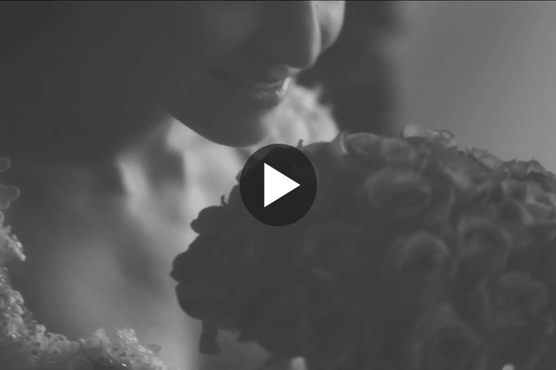 Mary & Stanislav's wedding video trailer @ Leonda By The Yarra VIC Melbourne videography t-one image