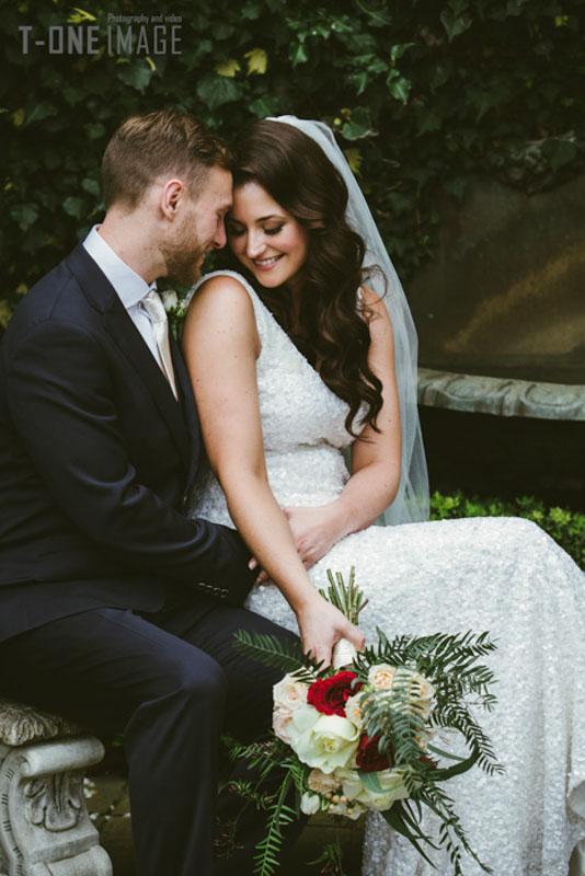 Philippa & Aidan's wedding @ Quat Quatta VIC Melbourne wedding photography t-one image