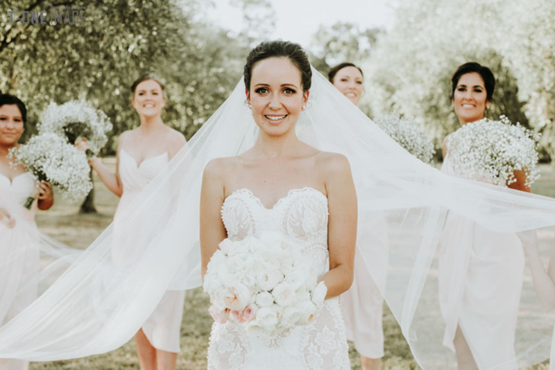 Jessica & Tom's wedding @ Summerfields VIC Melbourne wedding photography t-one image