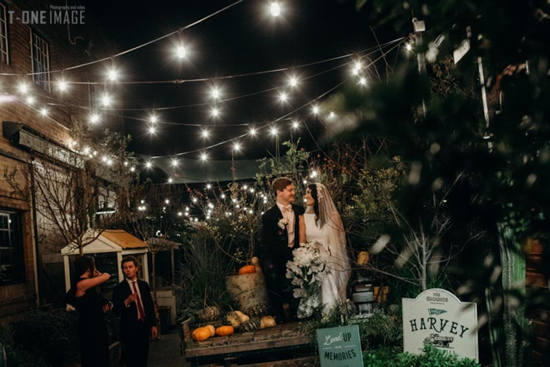 Sarasa & Thomas's wedding @ The Grounds of Alexandria NSW Sydney wedding photography t-one image