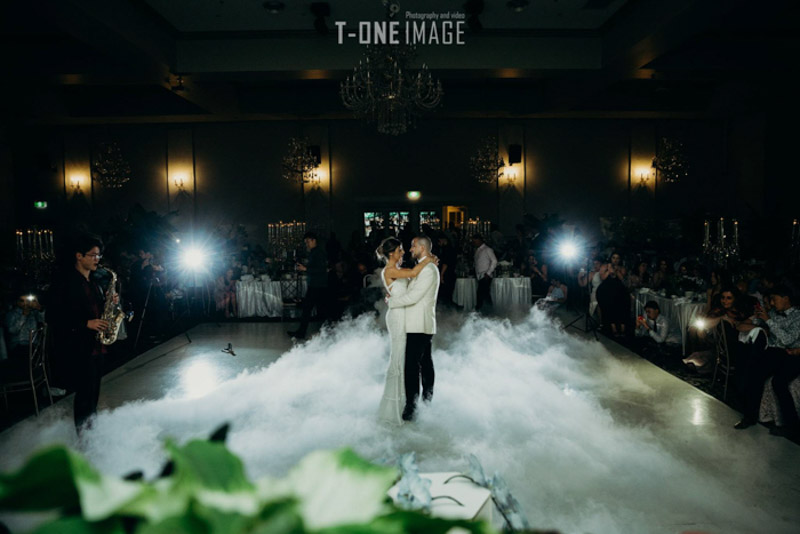 Natalie & Shad's Wedding @ The Renaissance NSW Sydney wedding photography t-one image