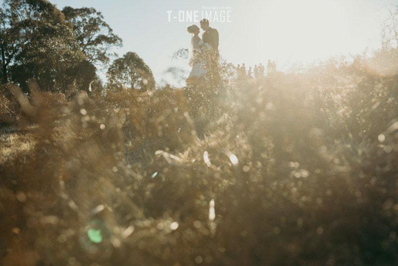Monique & Blake's Wedding @ NSW Sydney wedding photography t-one image
