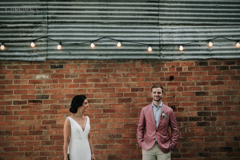 Samantha & Heath's wedding @ Brown Brothers Winery VIC Melbourne wedding photography