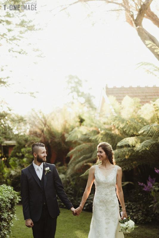 Iya & Evgeni's wedding @ venue The Gables VIC Melbourne wedding photography t-one image