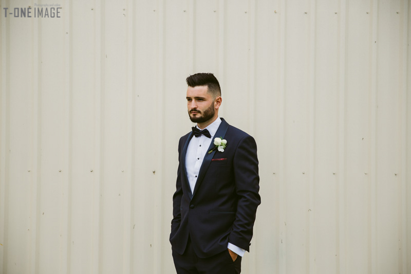 Michelle & Brandon's wedding  @ The Australian Events Center VIC Melbourne wedding photography