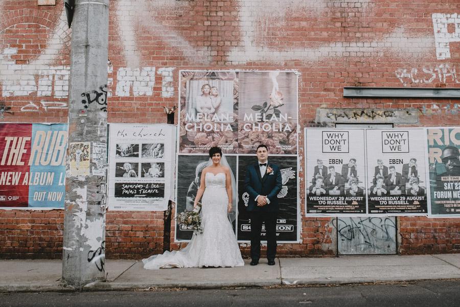 Manor on high wedding