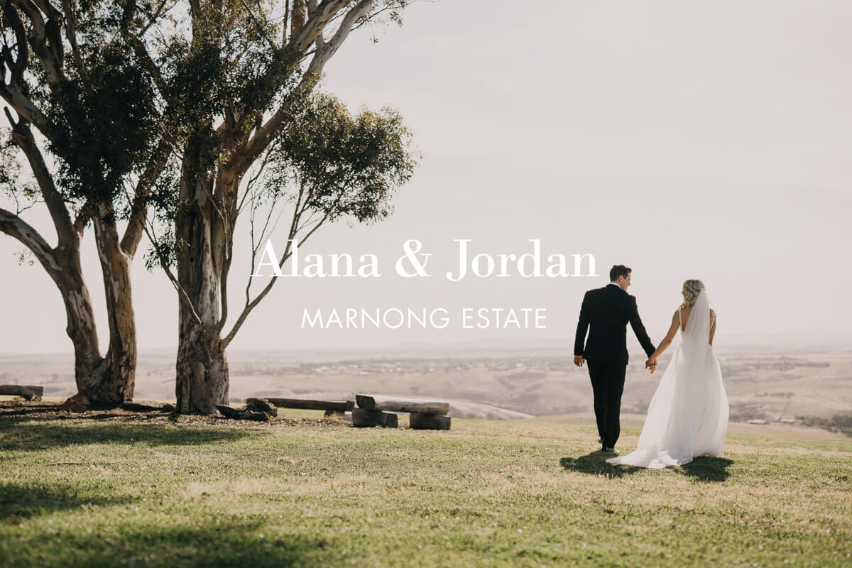 02768 Alana & Jordan Marnong Estate