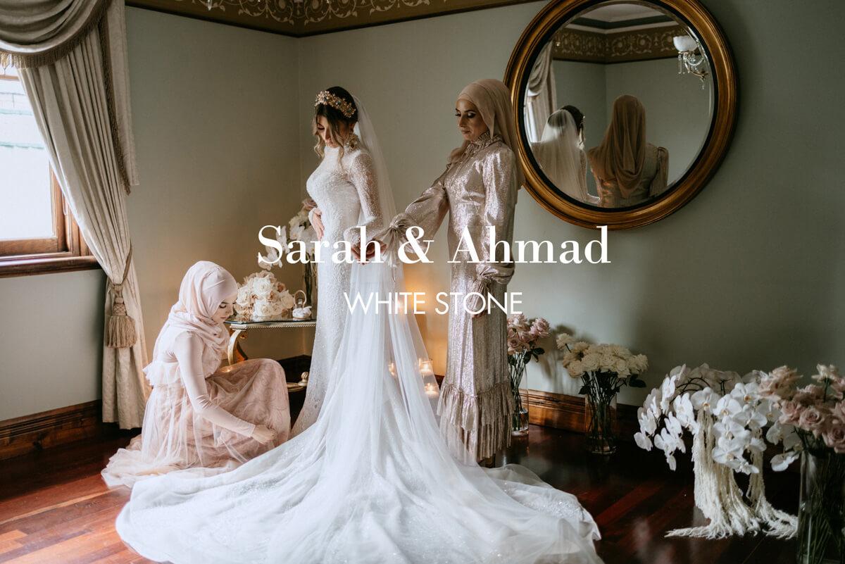 03035 Sarah & Ahmad venue white stone